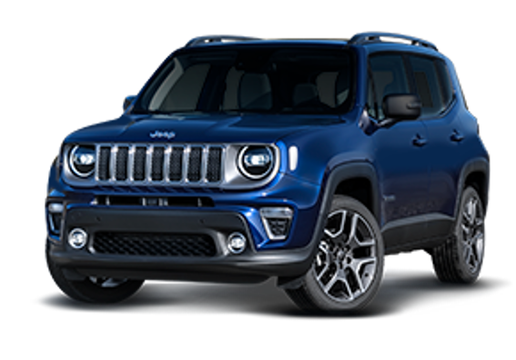 jeep renegade gebrauchtwagen leasing. Black Bedroom Furniture Sets. Home Design Ideas